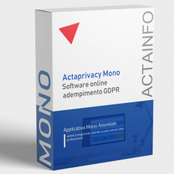 Actaprivacy Mono